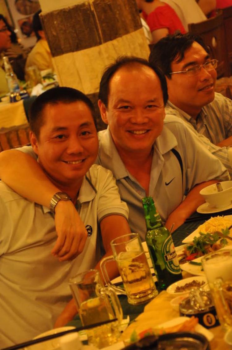 OS.XNL - Hình ảnh trang 1 và 11 -Hành trình SAPHIR Dalat Hotel - Summer Aug 2012