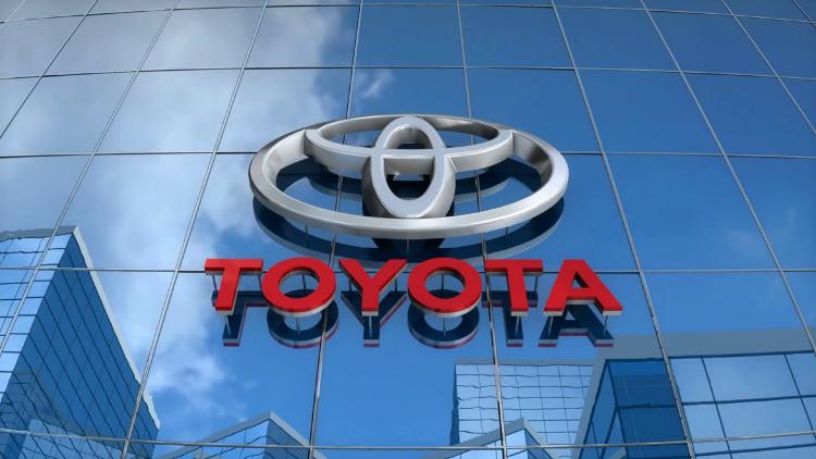 Toyota là thương hiệu ô tô giá trị nhất năm 2019
