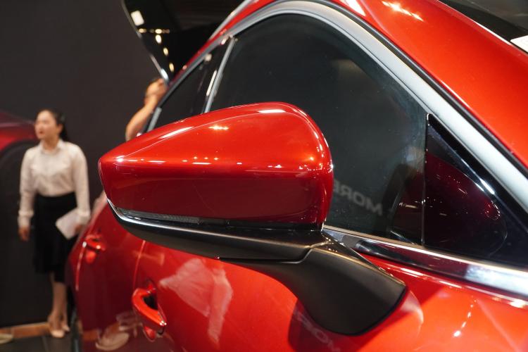 Đánh giá xe Mazda 3 2020: Thiết kế nâng tầm giá trị thương hiệu Mazda