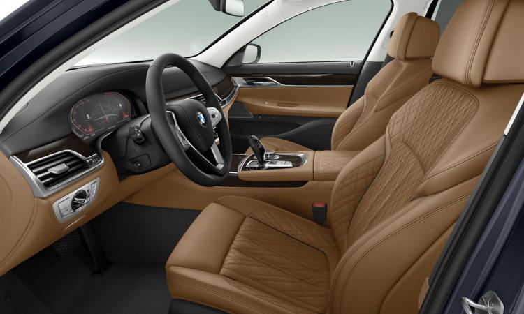 BMW 740Li 2020 (LCI) sắp ra mắt được đồn đoán có giá bán 5,599 tỷ đồng