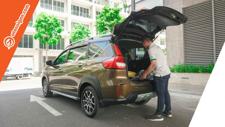 Người dùng đánh giá xe Suzuki XL7 sau hành trình Sài Gòn-Nha-Trang-Đà Lạt dài 1.100 km