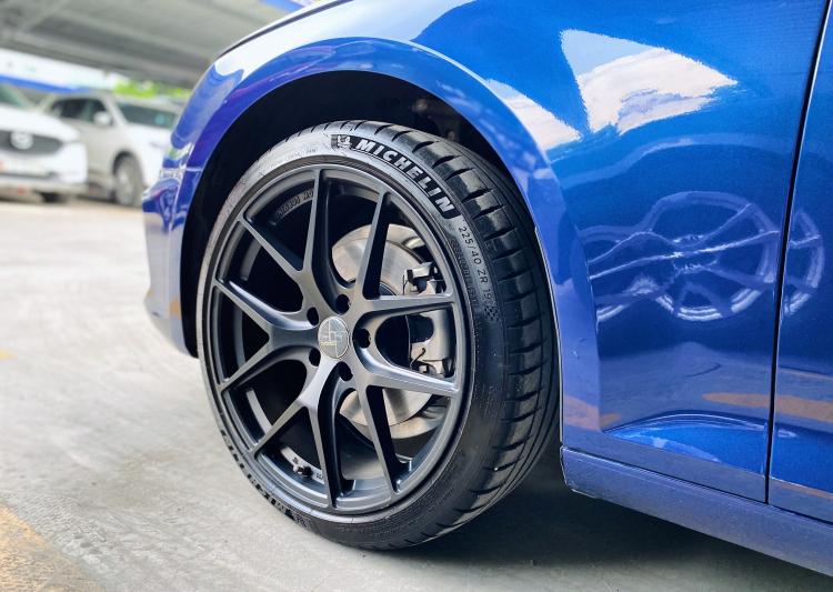 Audi A4 TFSI 2.0 SX 2016 Model 2017 còn BH 11/2020