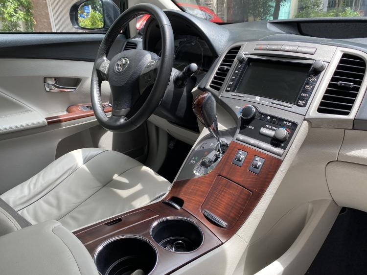 Bán xe Toyota venza  2.7 sx 2011 xe bản Full Xe công ty. Một chủ mua mới từ đầu.