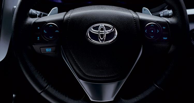 Xem trước Toyota Vios 2020 facelift sắp về Việt Nam trong thời gian ngắn tới