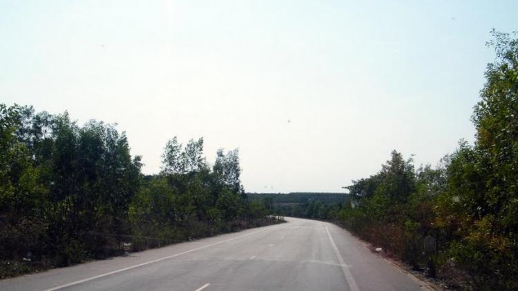 Hỏi đường đi Phan Thiết từ Sài Gòn