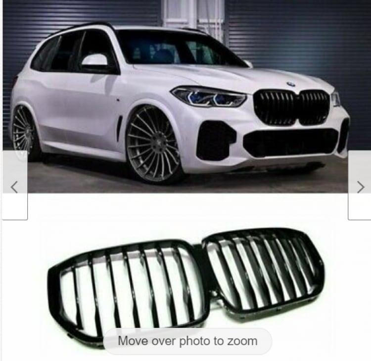Chia sẻ về BMW X5 M Sport mới lấy