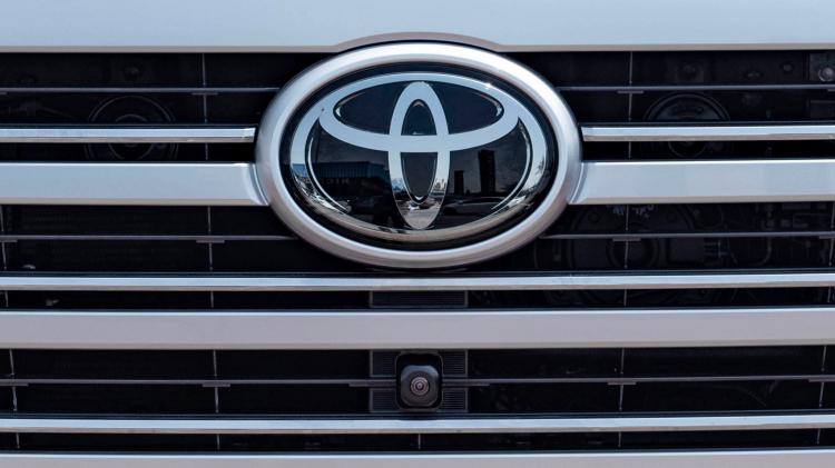 Chi tiết Toyota Land Cruiser 2022 phiên bản VXR cao cấp nhất có giá 2,5 tỷ đồng tại Trung Đông