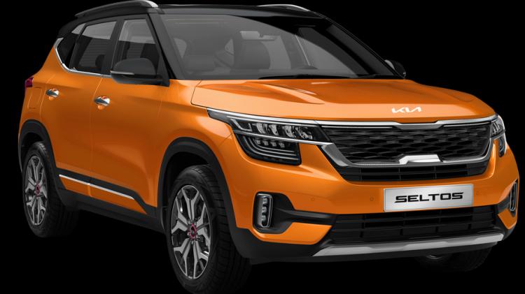 Thaco giới thiệu Kia Seltos 1.6 Premium 2021: thay logo mới, nâng cấp hệ thống lọc không khí