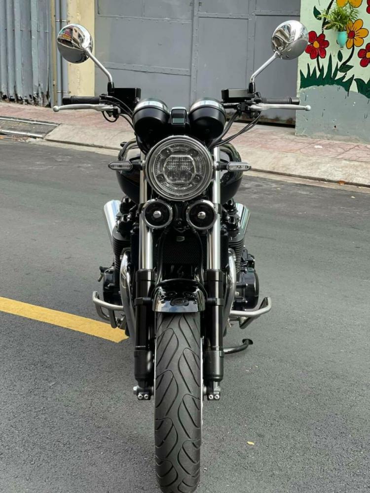 HonDa CB1100 RS 2021 Xe Mới Đẹp