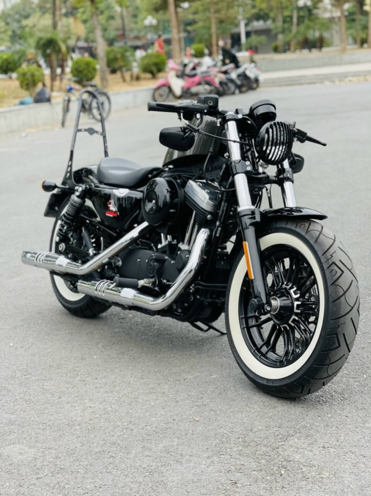 Harley Davidson Forty-Eight 48 2019 Keng Đẹp