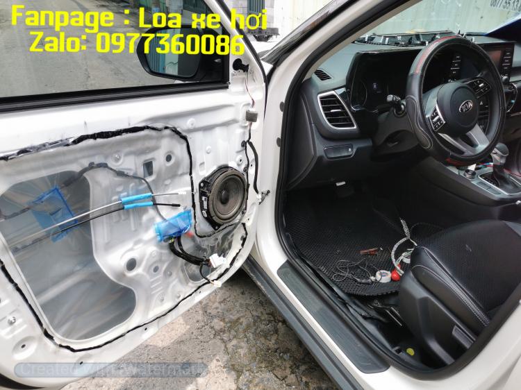 Hiếu Audio Mark : Chuyên Loa  tháo xe sang:  Độ âm thanh  - Nâng cấp âm thanh xe hơi.