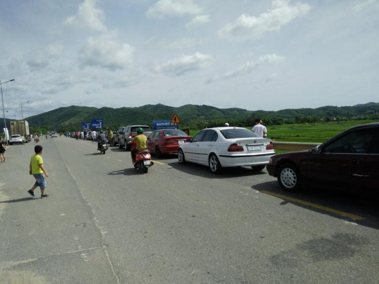 AccordClubVN - Ký sự gặp gỡ 3 miền tại Quảng Bình