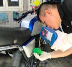 Mua Dầu Nhớt Đức Chính Gốc - ROWE MOTOR OIL