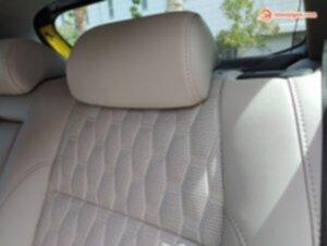 Cận cảnh Kia Seltos Luxury 1.4 giá 649 triệu: ít trang bị hơn so với bản Premium